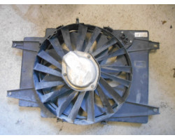 RADIATOR FAN Alfa 147 2001 1.6 T SPARK