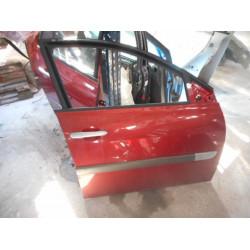 VRATA KOMPLET SPREDAJ DESNA Renault MEGANE II 2003 1.9 DCI SW