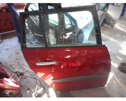 VRATA KOMPLET ZADAJ DESNA Renault MEGANE II 2003 1.9 DCI SW