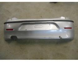 BUMPER REAR Alfa 147 2001 1.9 JTD