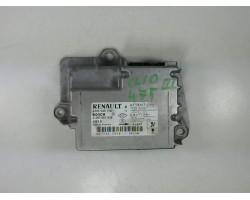 RAČUNALNIK AIR BAGOV Renault CLIO III 2007 1.2 16V 0285001958