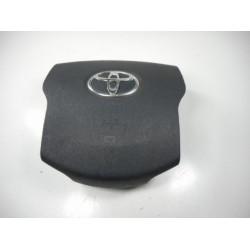 AIRBAG VOLANA Toyota Prius 2009 1.5 AVT. 4513047080C0