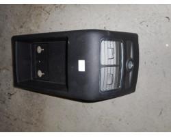 CONSOLE Audi A6, S6 2007 2.0 TDI