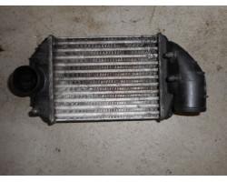 INTERCOLER Audi A4, S4  2.5 TDI