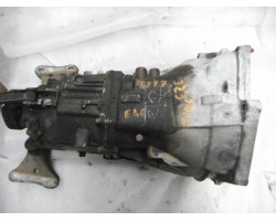 GEARBOX BMW 3 1999 323iC E46