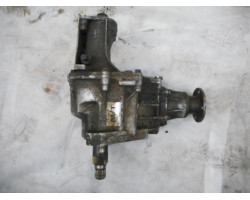 DIFFERENTIAL FRONT Hyundai Santafe 2001 2,4