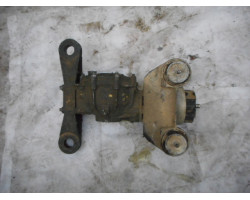 DIFFERENTIAL REAR Renault SCENIC 2005 1.9 DCI 4X4