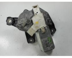 WIPER MOTOR Fiat Stilo 2003 1.9 JTD 46841338