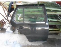 VRATA KOMPLET ZADAJ DESNA Volkswagen Golf 2002 1.6 16V