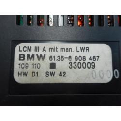 RAČUNALNIK MOTORJA BMW 5 1998 525 TDS