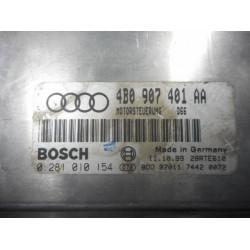 RAČUNALNIK MOTORJA Audi A6, S6  2.5 TDI