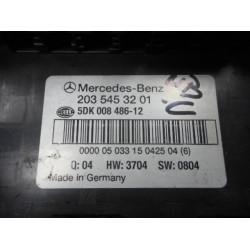 NOSILEC VAROVALK Mercedes-Benz C-Klasse  CLK 2035453201