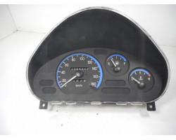 ŠTEVEC Chevrolet Matiz 1998 LIM 5V