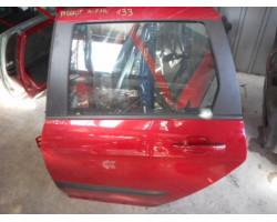 VRATA KOMPLET ZADAJ LEVA Peugeot 308 2010 1,6 HDI SW