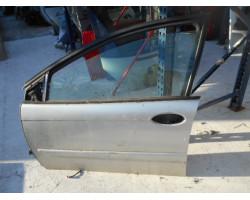 DOOR COMPLETE FRONT LEFT Citroën C5 2003 2.0 RHZ