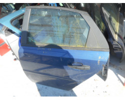 VRATA KOMPLET ZADAJ LEVA Opel Vectra 2003 2.2 DTI
