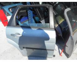 VRATA KOMPLET ZADAJ DESNA Ford Focus 2005 1,8 tdci