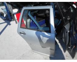 DOOR COMPLETE REAR RIGHT Volkswagen Golf 2000 1.4 16v