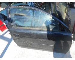 VRATA KOMPLET SPREDAJ DESNA Opel Corsa 2004 1.4