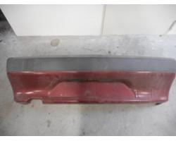 BUMPER REAR Alfa 146 1997 1.6