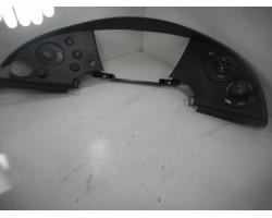 CONSOLE Honda CIVIC 2010 1.4 5V 78121SMGG51ZA 79600SMGG43ZB