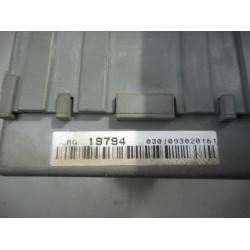 NOSILEC VAROVALK Honda CIVIC 2010 1.4 5V SMG-G250 38200SMGG25
