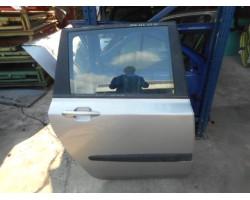 VRATA KOMPLET ZADAJ DESNA Fiat Stilo 2003 1.9 JTD