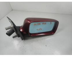 MIRROR RIGHT Alfa 146 1999 1.6