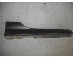 FOOT BOARD Mazda RX 8 2004