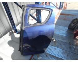 VRATA KOMPLET ZADAJ LEVA Mazda RX 8 2004