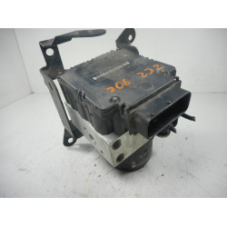ABS Peugeot 206 2002 1.4 10.0948-1108.3