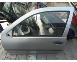 VRATA KOMPLET SPREDAJ LEVA Volkswagen Golf 2001 1.9 TDI