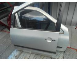 DOOR COMPLETE FRONT LEFT Ford Galaxy 2001 1.9 TDI