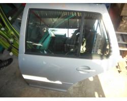 DOOR COMPLETE REAR LEFT Volkswagen Golf 2000 1.4