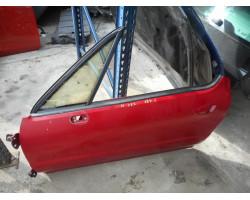 VRATA KOMPLET SPREDAJ LEVA Honda CRX 1996 1.6 ESI
