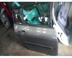 VRATA KOMPLET ZADAJ DESNA Renault MEGANE 2003 1.9 DCI