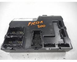 RAČUNALNIK BSI Ford Fiesta 2011 1.4 8V51-15K600-CJ