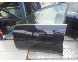 DOOR COMPLETE FRONT LEFT Audi A6, S6 2002 2.5 TDI AVANT