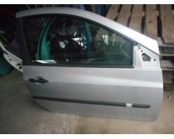 VRATA KOMPLET SPREDAJ DESNA Renault CLIO III 2006 1.2 16V