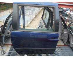 VRATA KOMPLET ZADAJ DESNA Fiat Ulysse 2004 2.0 JTD