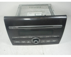 RADIO Fiat Bravo 2008 1.4 735451941