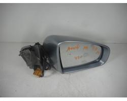 MIRROR RIGHT Audi A4, S4 2004 AVANT 2.5 QUATTRO