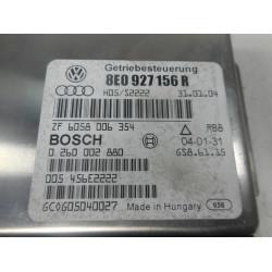 računalnik razno Audi A4, S4 2004 AVANT 2.5 QUATTRO 8E0927156R