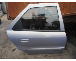 VRATA KOMPLET ZADAJ DESNA Citroën XSARA 2003 BREAK 2.0 HDI AUT.