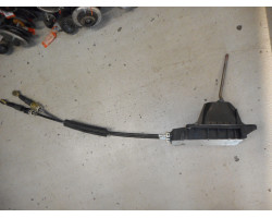 GEARBOX LEVER Renault MODUS 2007 1.4 16V 8200755868