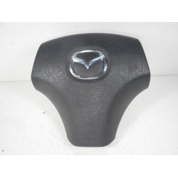 AIRBAG VOLANA Mazda Mazda6 2003 2.0 CDH KARAVAN HCGN1810484
