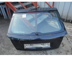 VRATA KOMPLET PRTLJAŽNA Audi A3, S3 2007 2.0 TDI