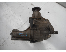 DIFFERENTIAL FRONT Hyundai Tucson 2005 2.0 4X4 4730039200