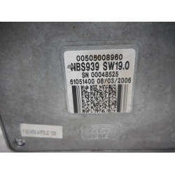 STEERING COLUMN Alfa 159 2006 1.9 JTD SW nbs939