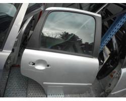 GOLA VRATA ZADAJ DESNA Citroën C3 2002 1.4 HDI
